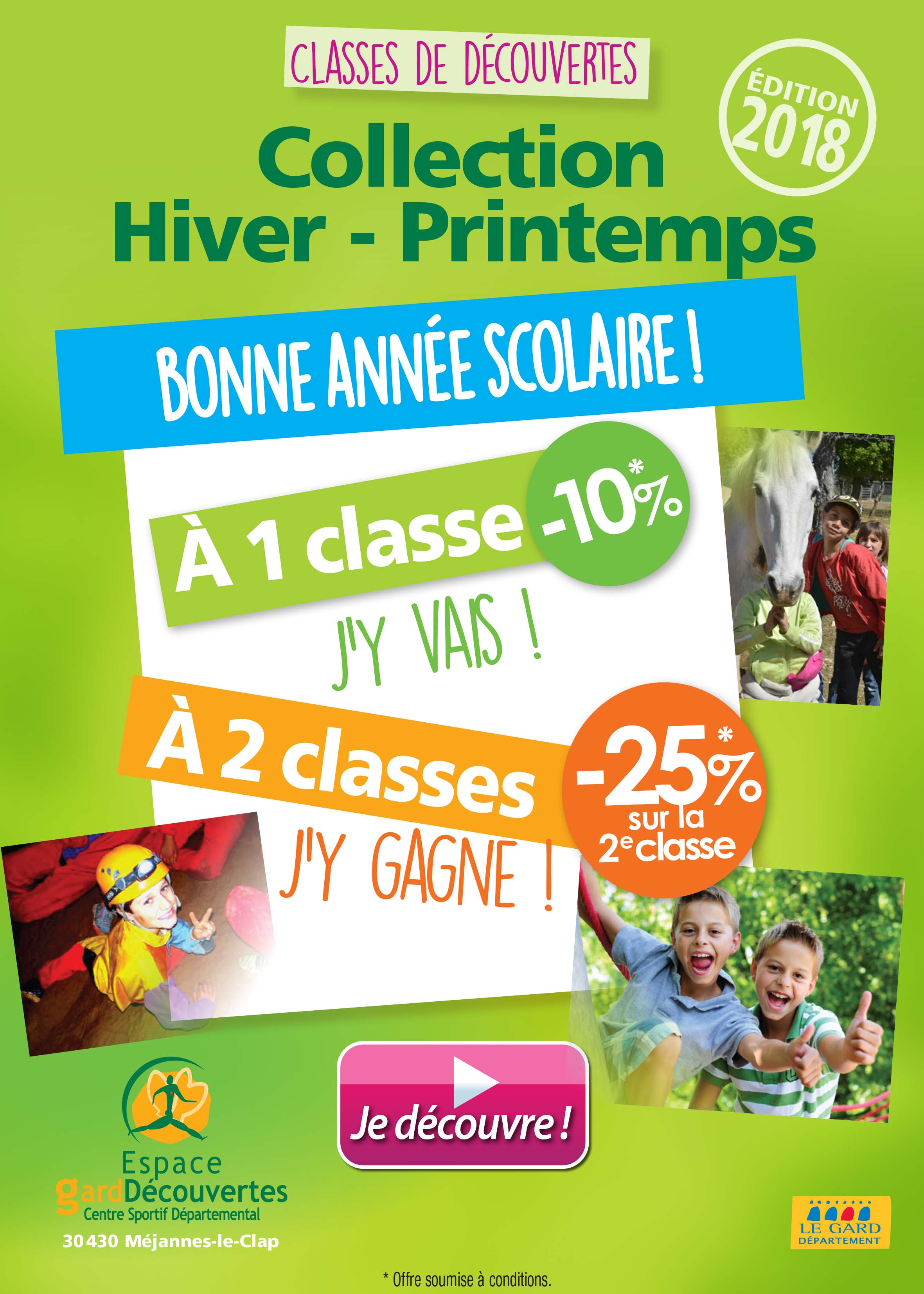 visuel collection hiver